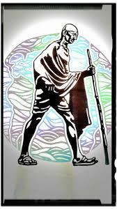 Gandhi Logo2
