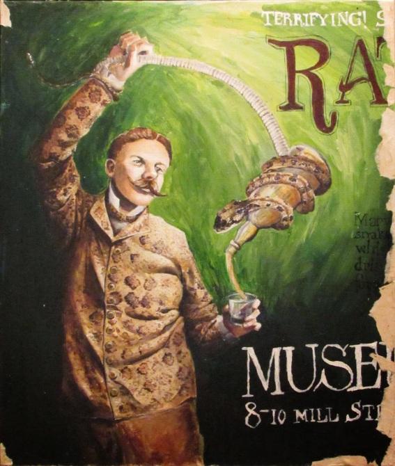 museum-rattlenake-poster