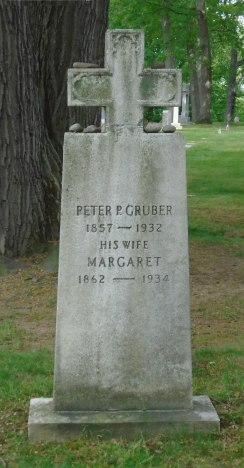 peter-gruber-grave